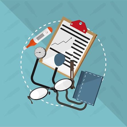 App Blutdruck Messen