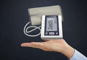 Blutdruckmessgeräte bringen Gewissheit für die eigene Gesundheit
