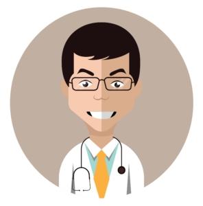 Was ist Weißkittelsyndrom oder Weißkittelhypertonie?